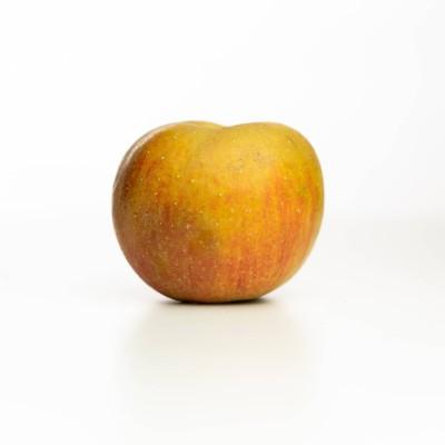 Pomme La Belle de Boskoop, Vergers Tissot
