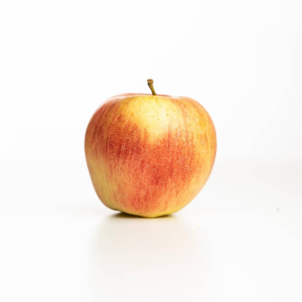 Pomme Corail Pinova des Vergers Tissot