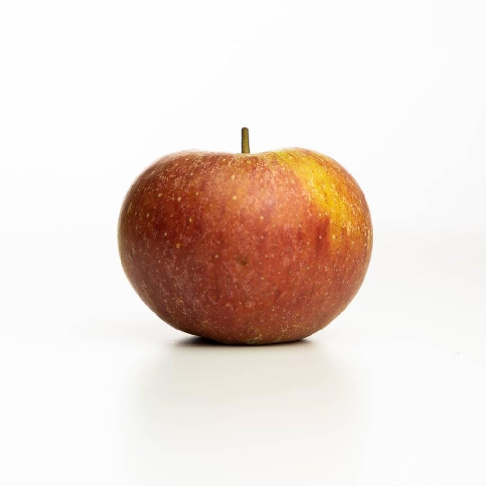 Pomme Suntan des Vergers Tissot