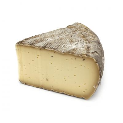 La Tomme fermière de Savoie, ferme des Corbassières
