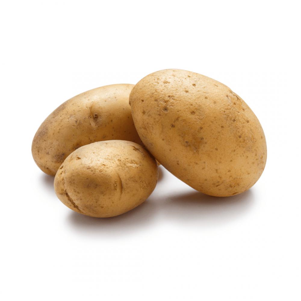 Pomme de terre Marabel des Vergers Tissot